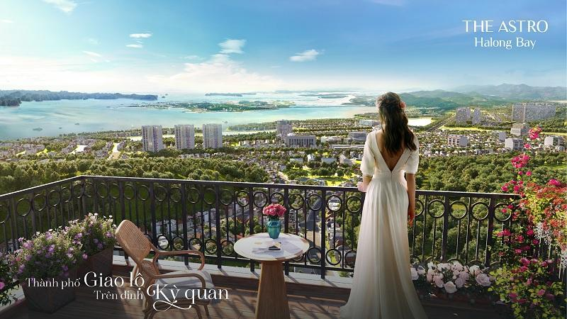 The Astro Hạ Long Bay - Limitless World   VRE